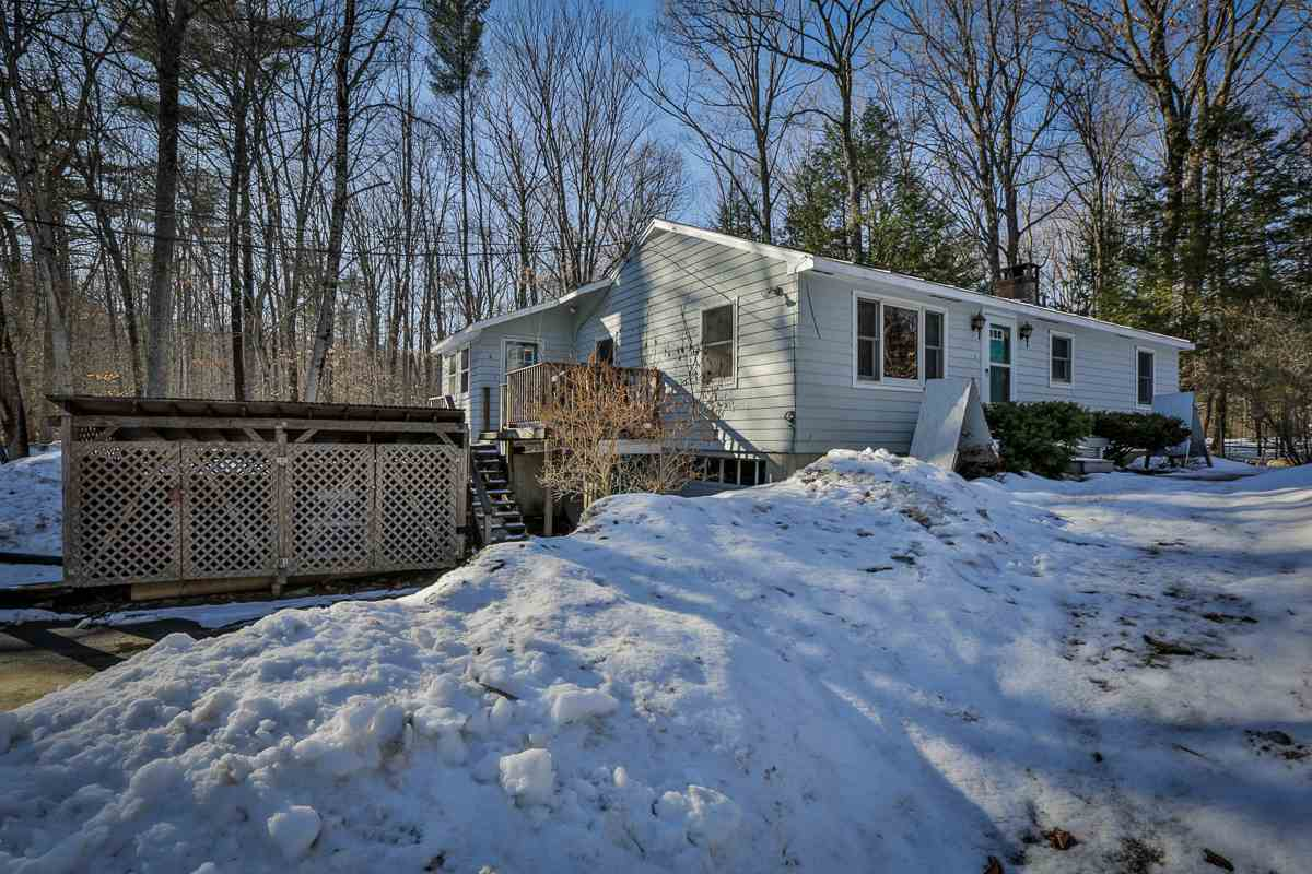 BOSCAWEN NH Home for sale $$179,900 | $153 per sq.ft.