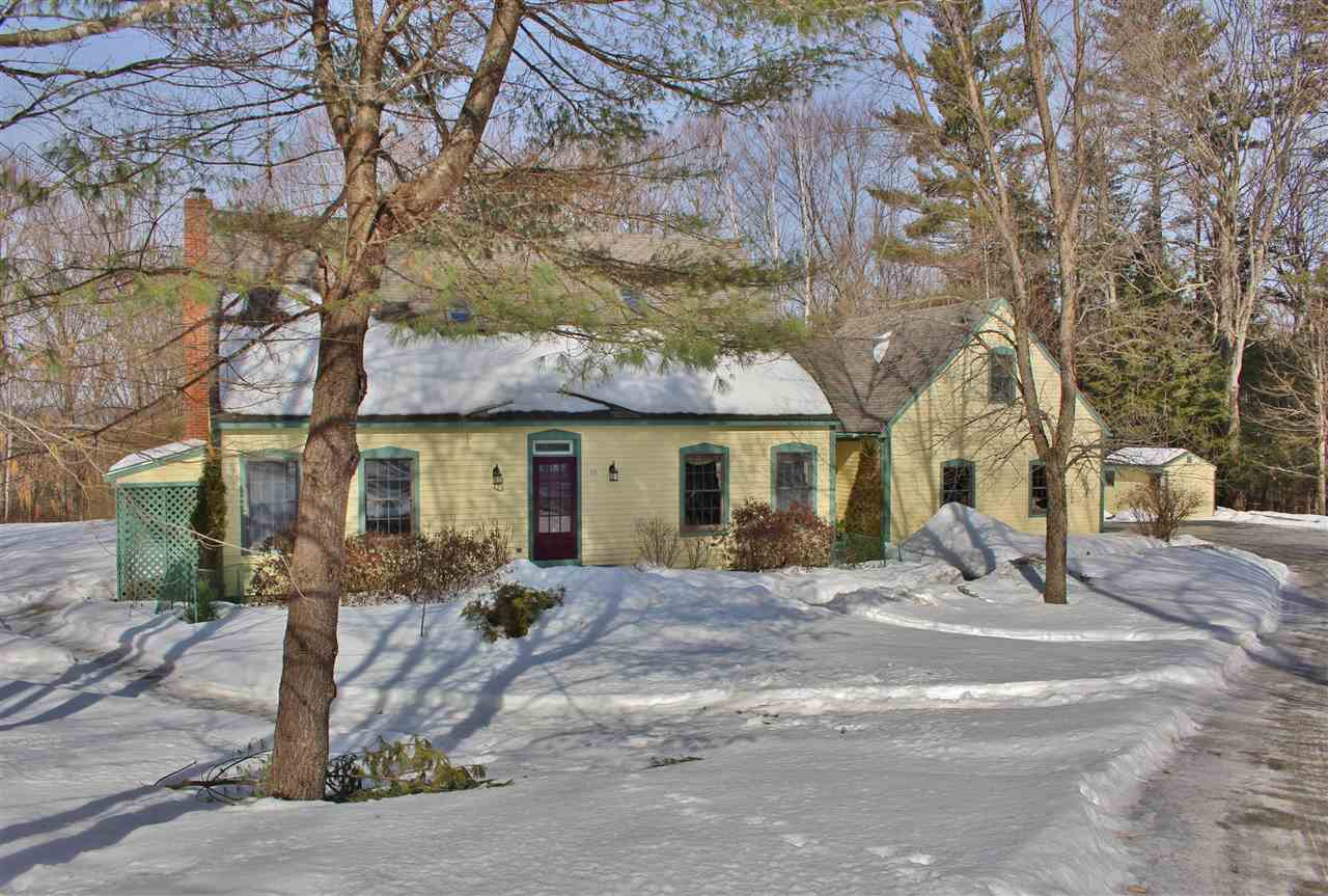 HANOVER NH Home for sale $$649,000 | $229 per sq.ft.