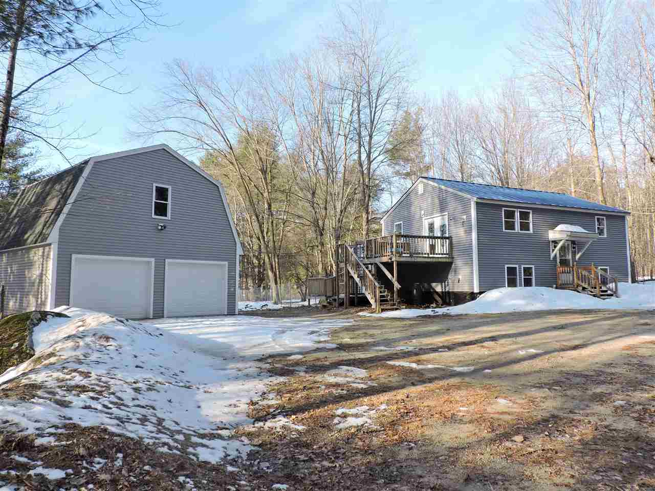 Weare NH Home for sale $List Price is $220,000