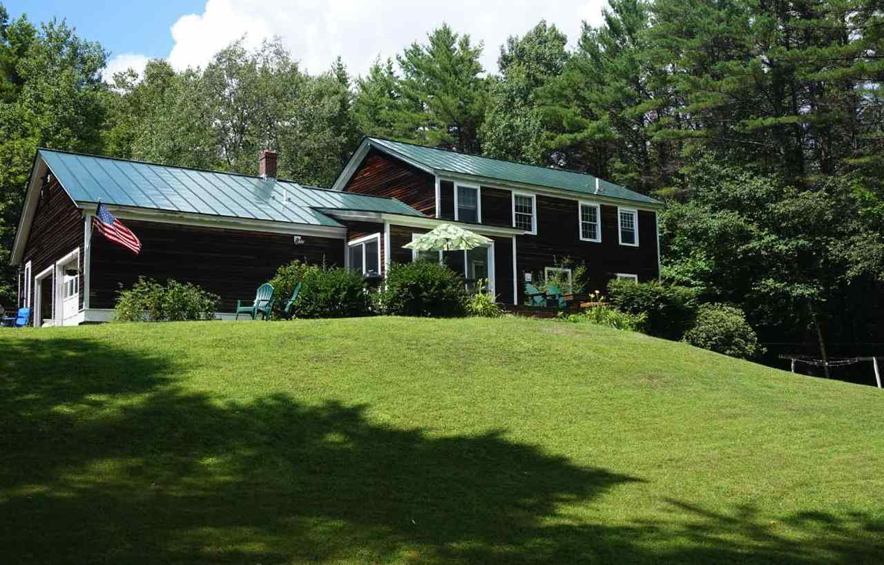 HANOVER NH Home for sale $$580,000 | $228 per sq.ft.