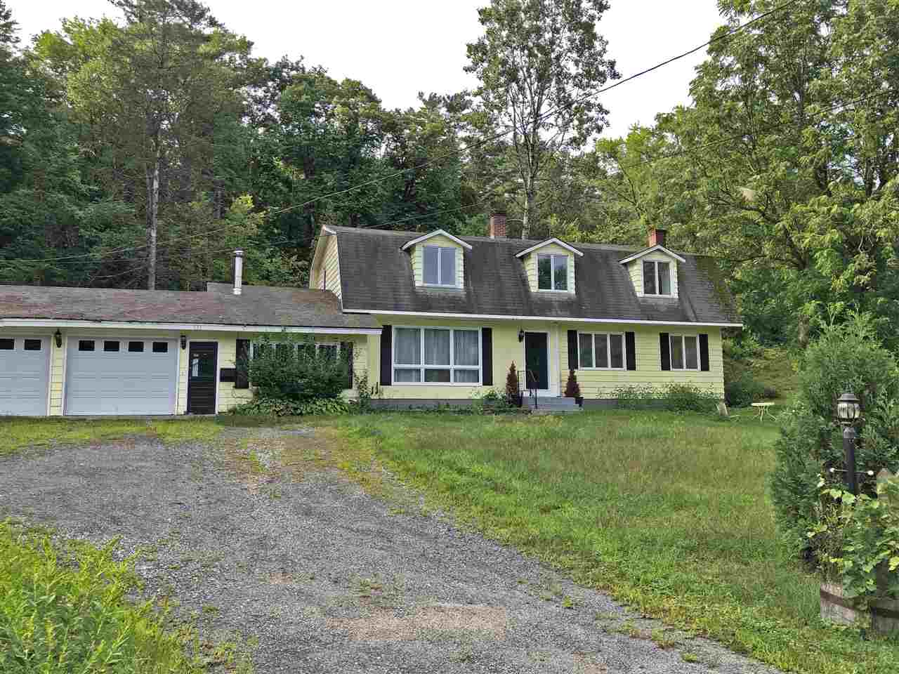 HANOVER NH Home for sale $$439,000 | $179 per sq.ft.