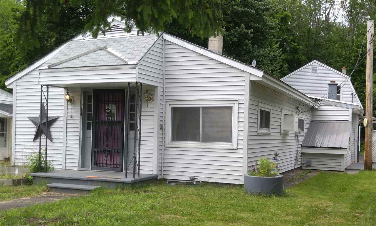 Pembroke NHHome for sale $List Price is $185,000