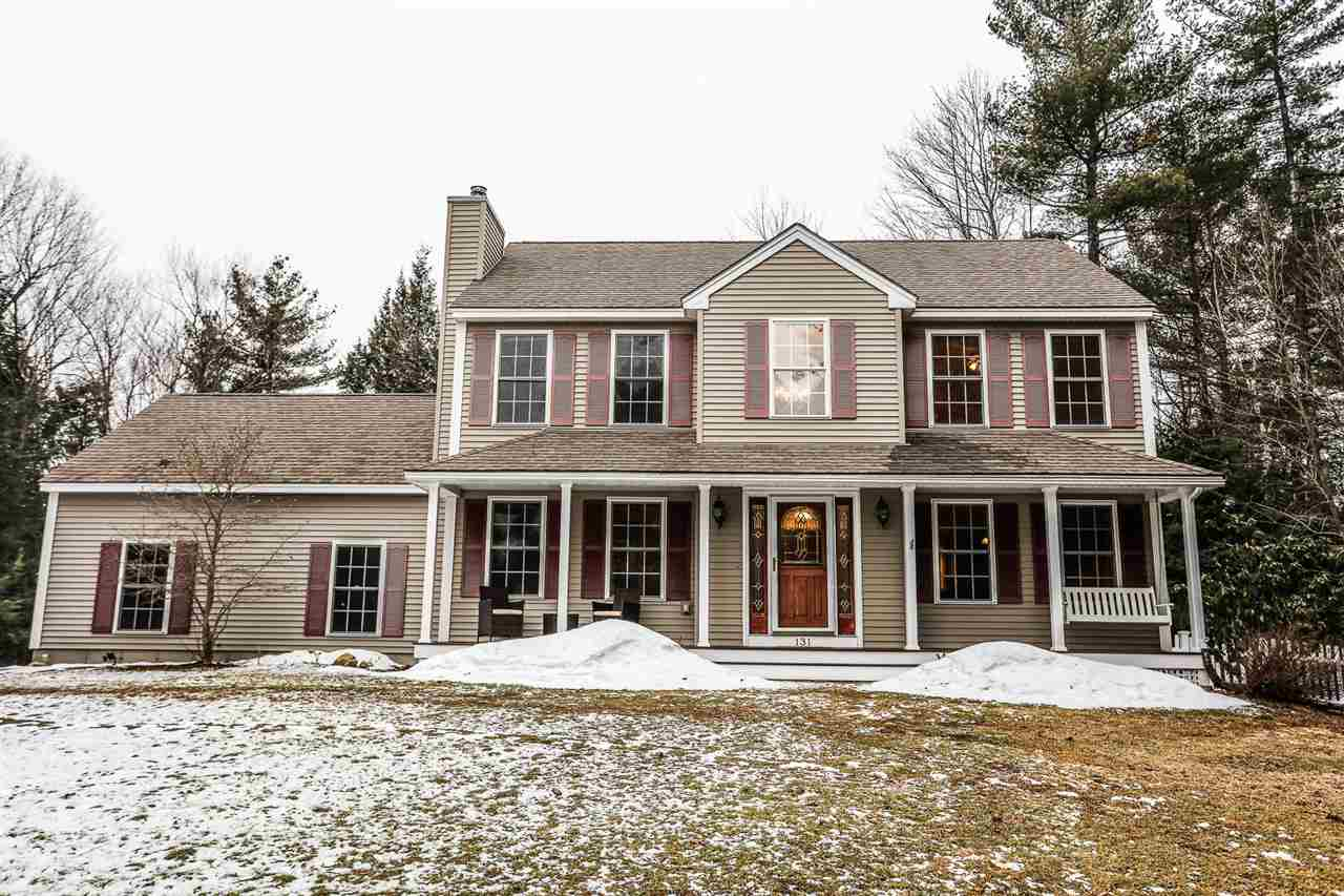 Candia NHHome for sale $List Price is $369,900