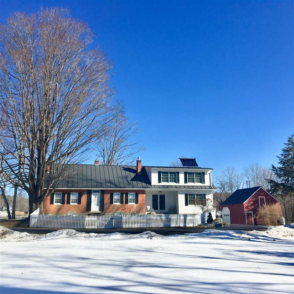 HANOVER NH Home for sale $$995,000 | $283 per sq.ft.