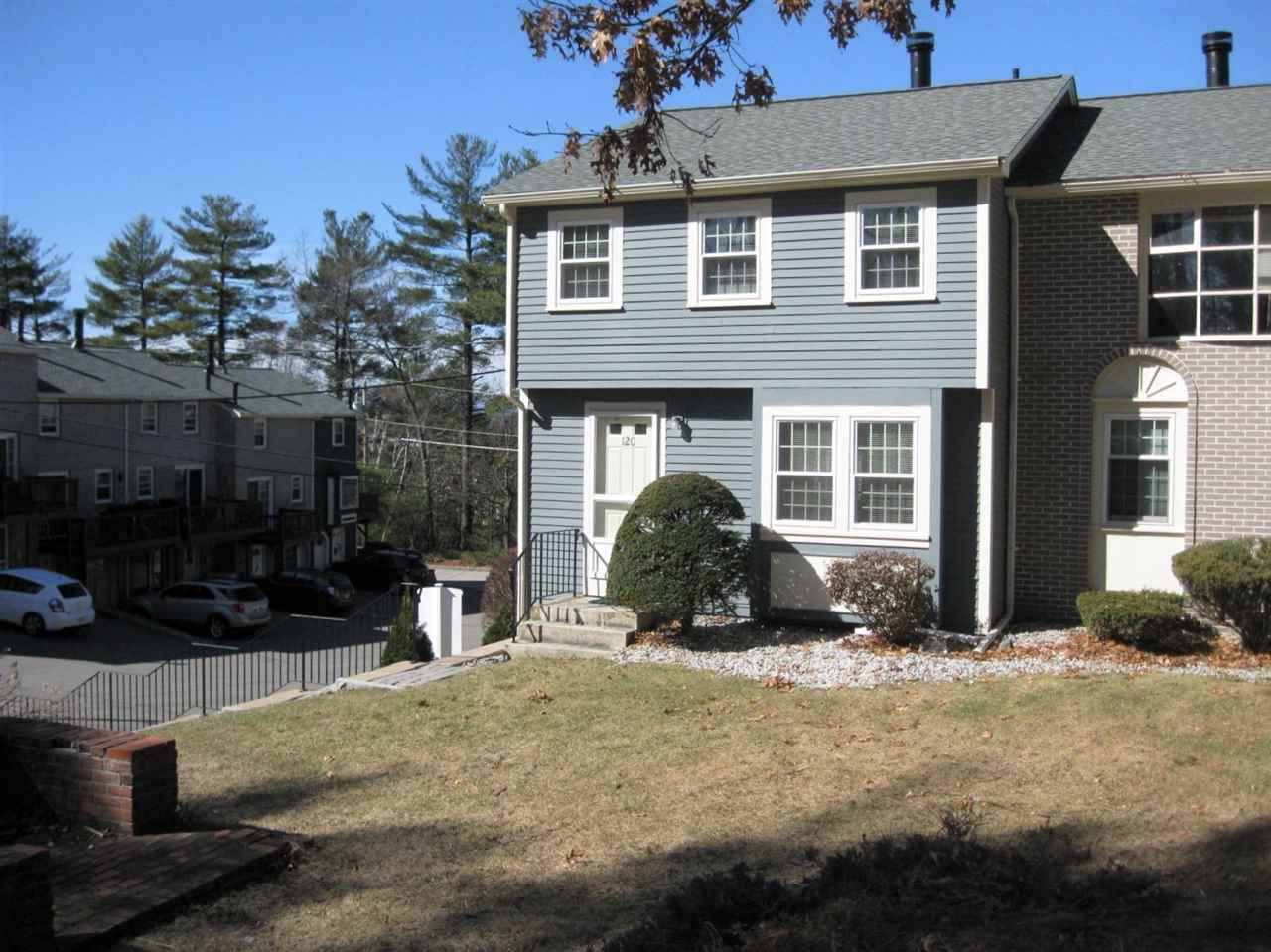 Nashua NH Condo for sale $List Price is $199,900
