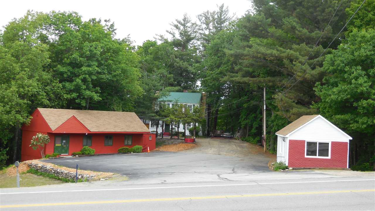 NEWBURY NH Commercial Property for sale $$369,000 | $140 per sq.ft.