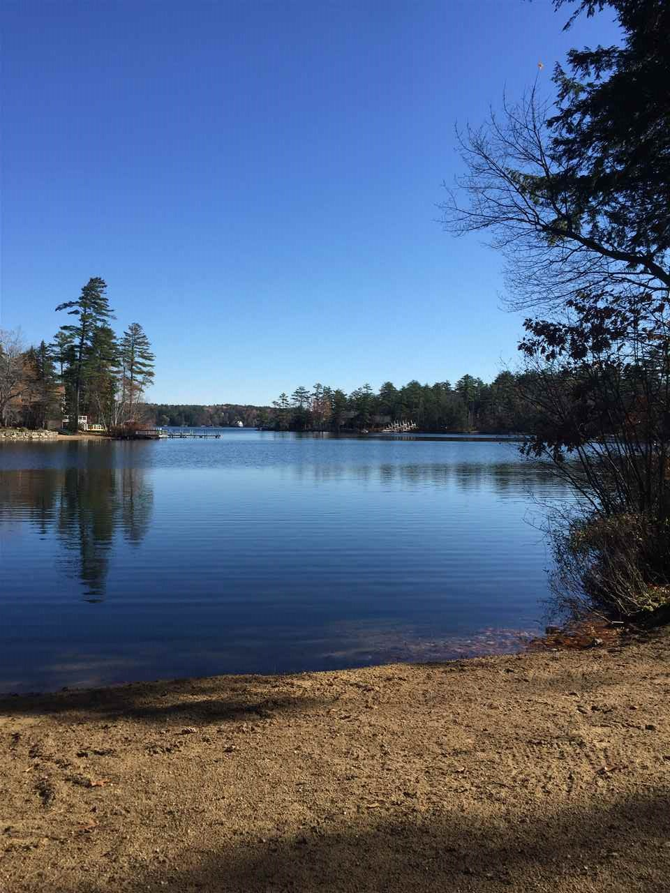 MLS 4678685: 75 Eagle Shore Road, Moultonborough NH