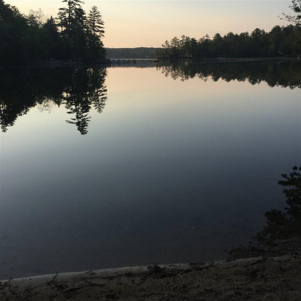 MOULTONBOROUGH NH LAND  for sale $847,500