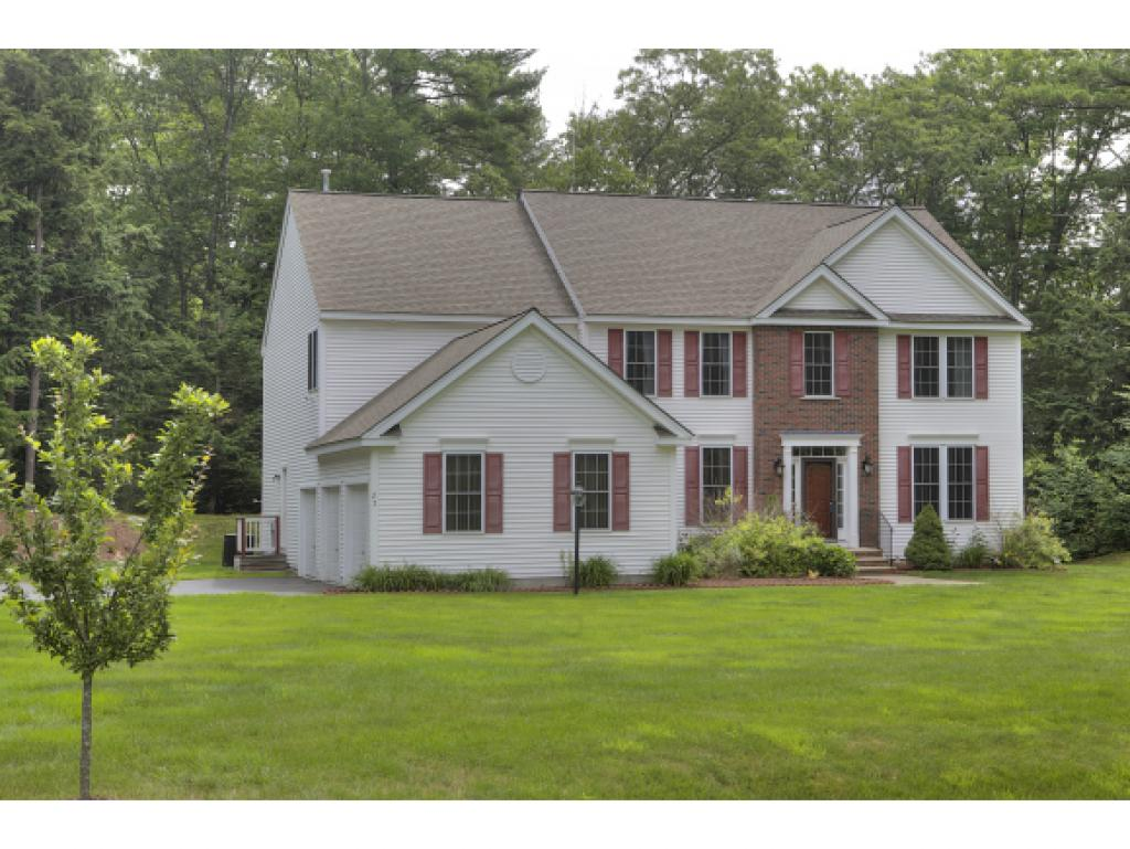 Photo of 27 Pondfield Road Bedford NH 03110