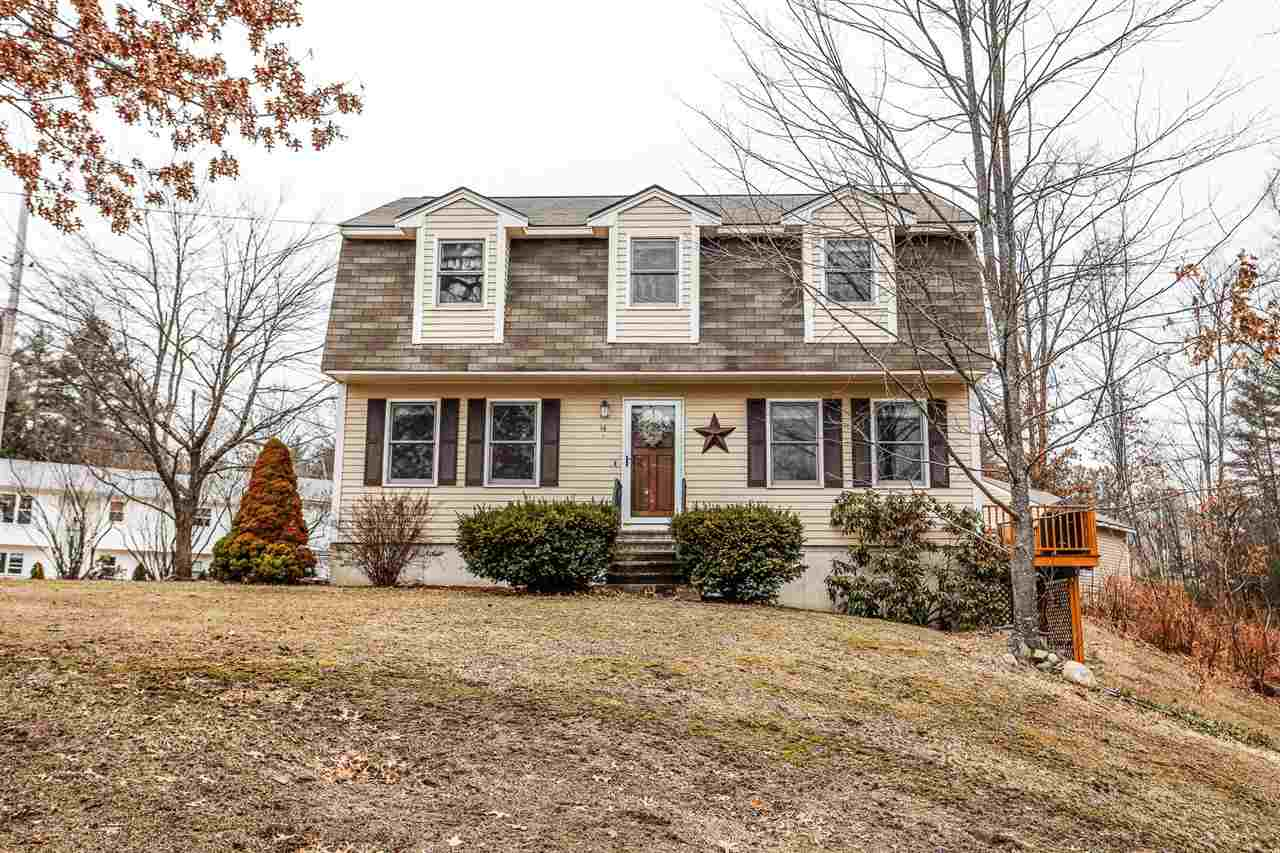 Merrimack NH Home for sale $List Price is $314,900