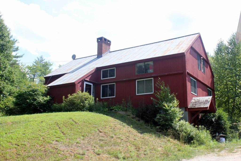 SPRINGFIELD VT Home for sale $$239,900 | $138 per sq.ft.