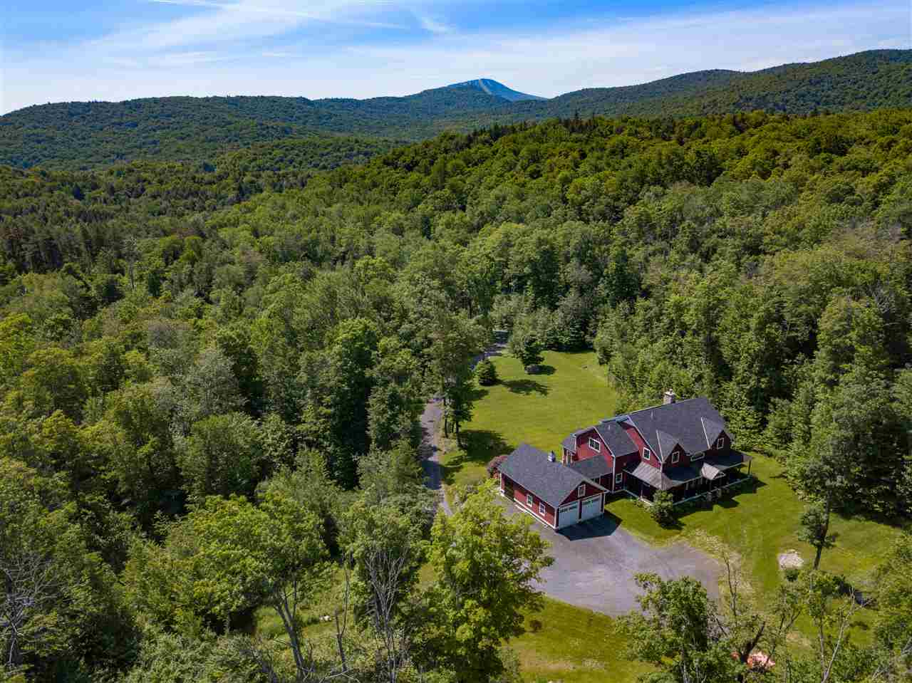 KILLINGTON VT Home for sale $$699,000 | $154 per sq.ft.