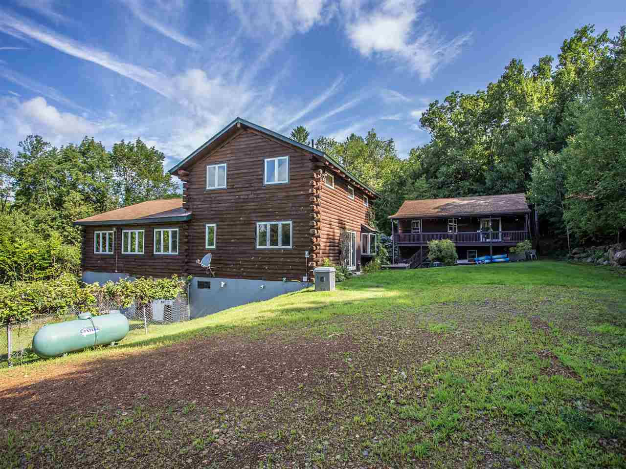 Jaffrey NHMulti Family for sale $List Price is $379,000