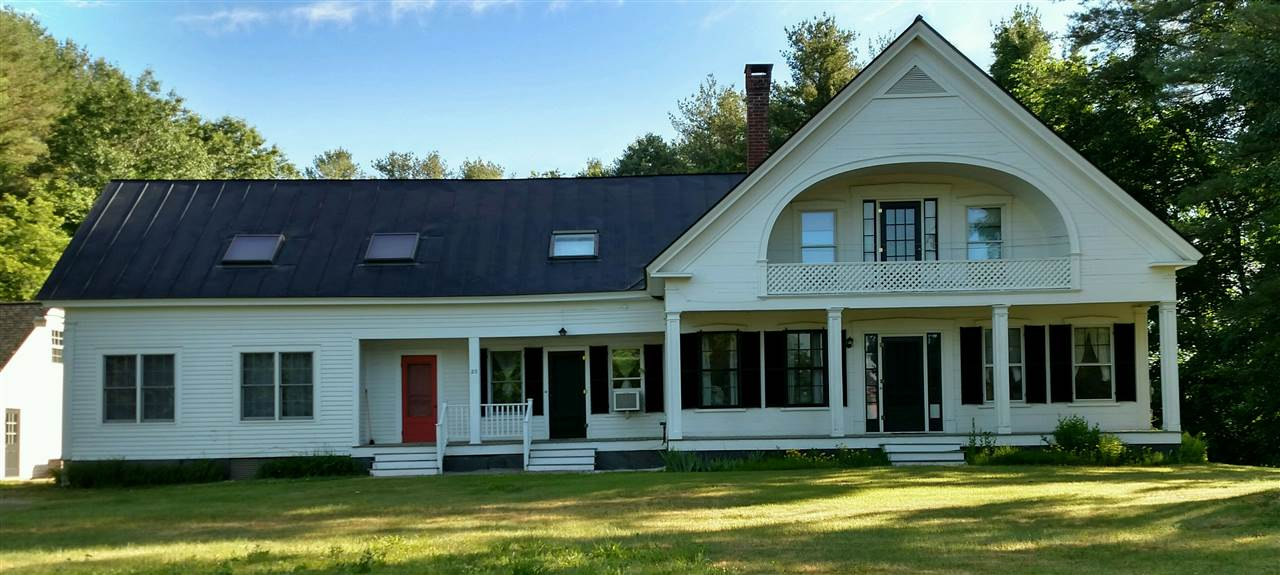 WEATHERSFIELD VT Home for sale $$265,900 | $79 per sq.ft.