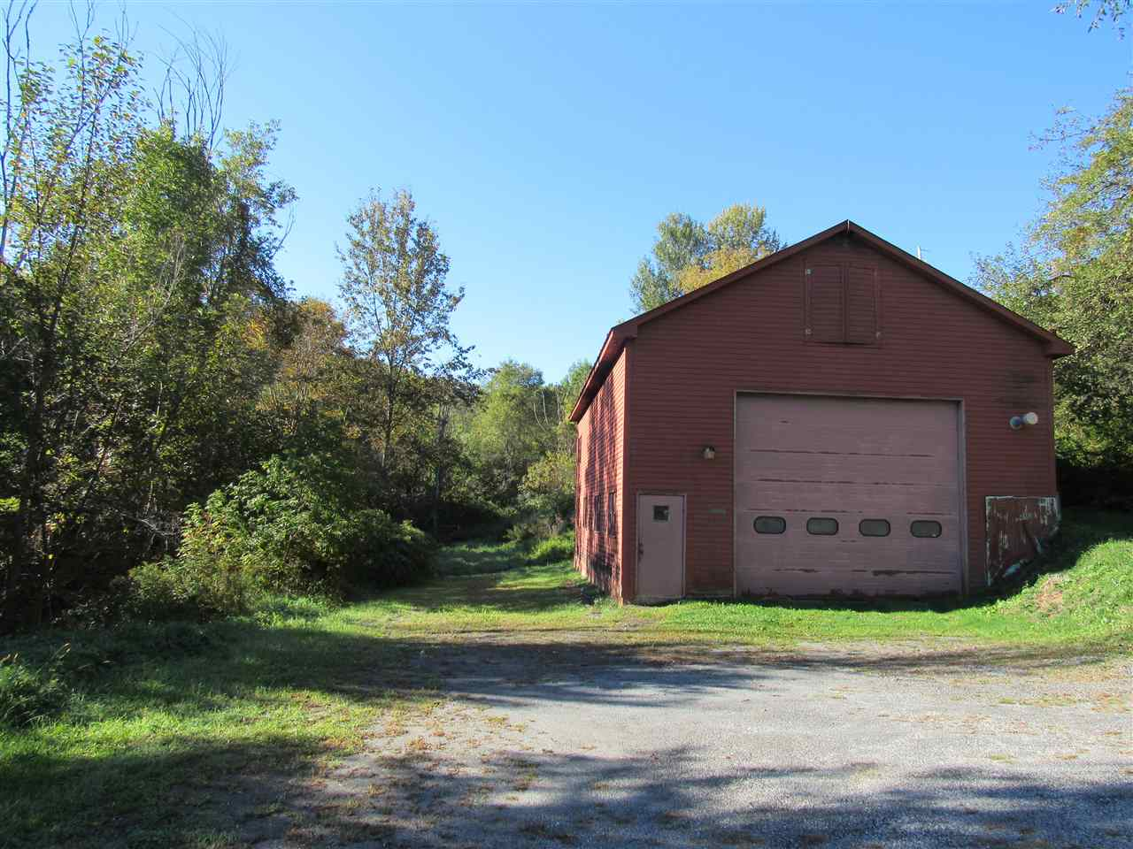 POMFRET VT Commercial Property for sale $$110,000 | $62 per sq.ft.