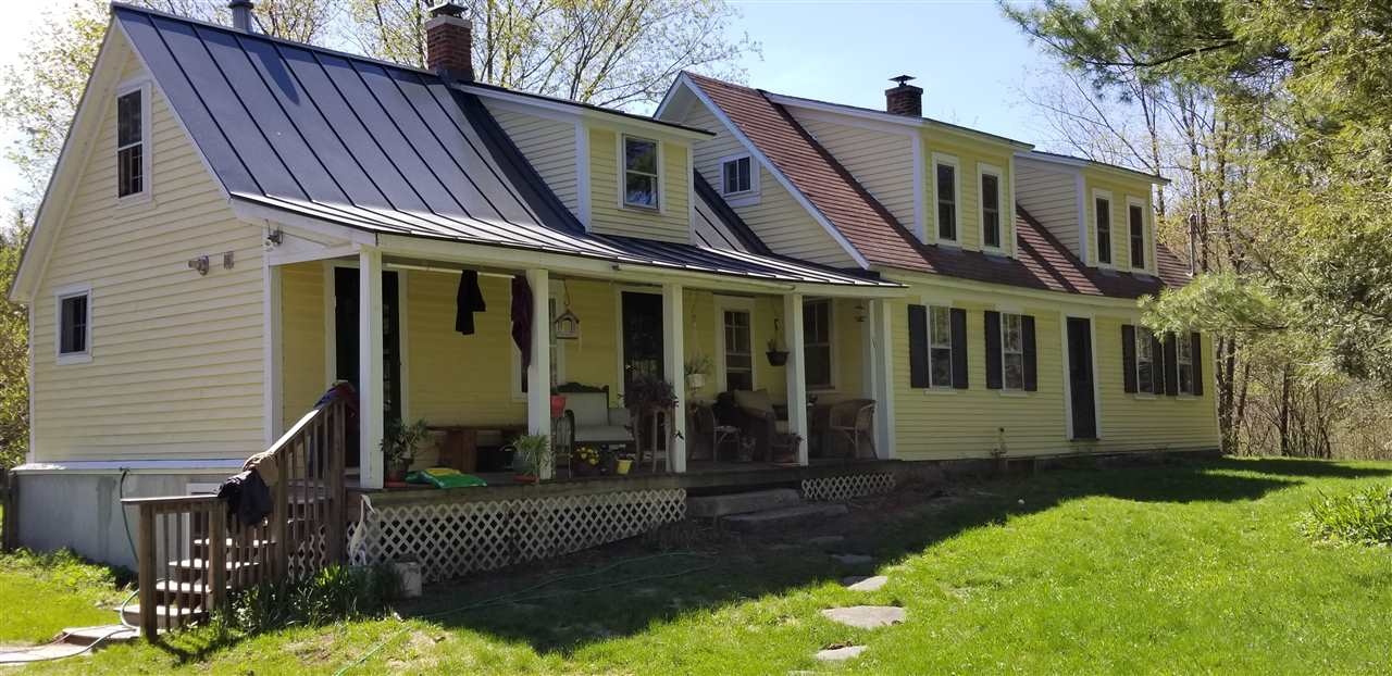 HANOVER NH Home for sale $$275,000 | $174 per sq.ft.
