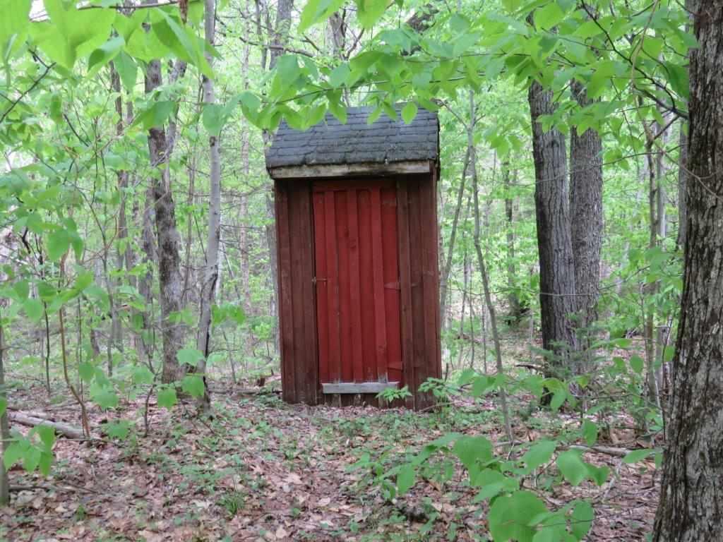 Outhouse 11493563