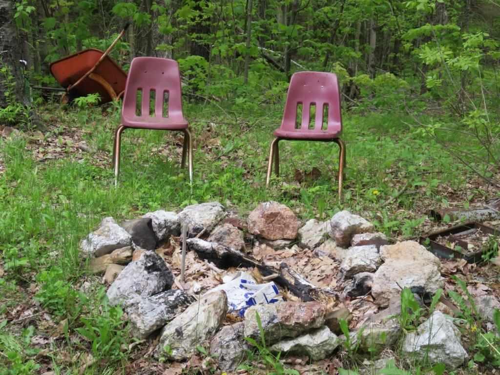 Campfire pit 11493567