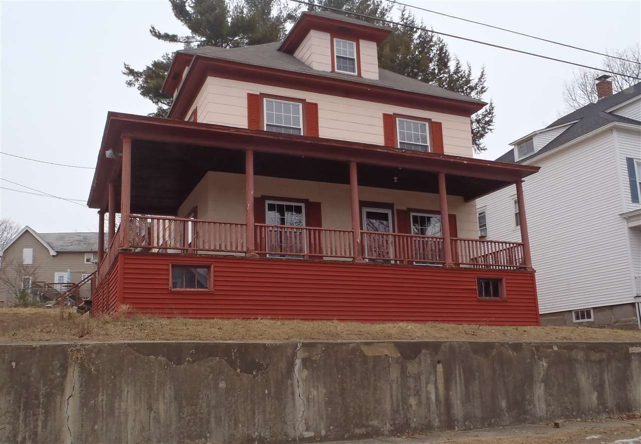 MANCHESTER NH Home for sale $$209,900 | $107 per sq.ft.