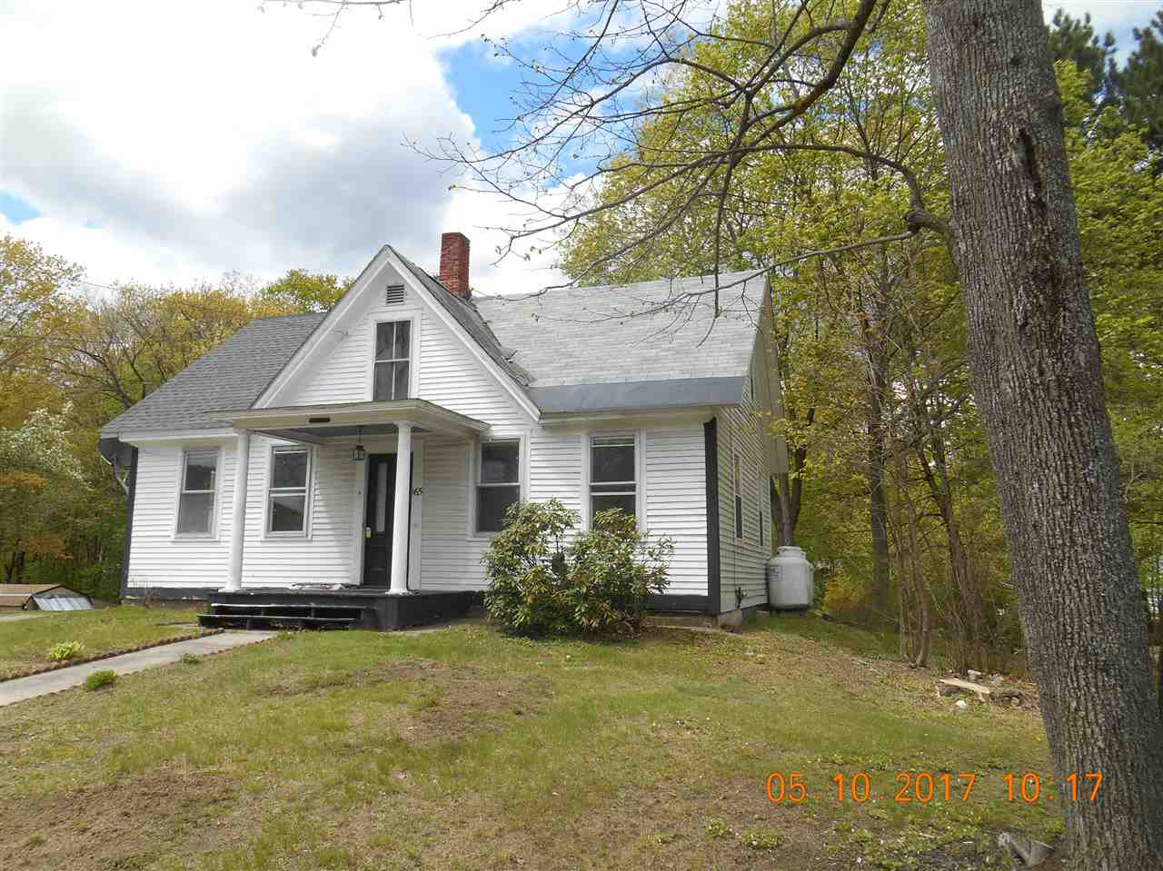 CLAREMONT NH Home for sale $$57,500 | $24 per sq.ft.