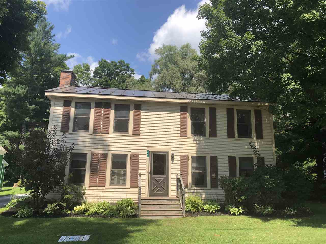WALLINGFORD VT Home for sale $$179,000 | $71 per sq.ft.