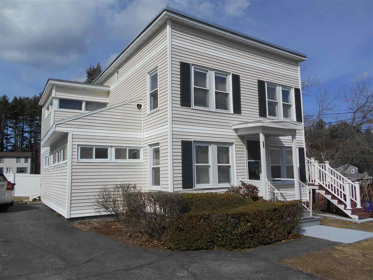 Goffstown NHMulti Family for sale $List Price is $258,900