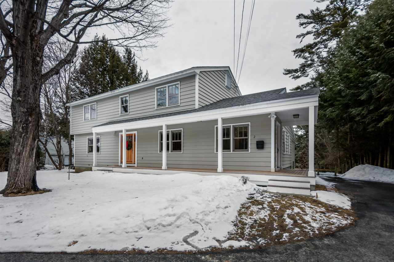 HANOVER NH Home for sale $$1,175,000 | $439 per sq.ft.