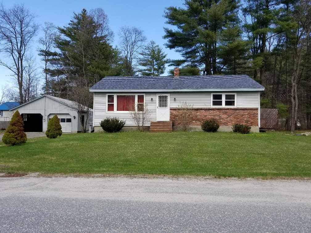 CLAREMONT NH Home for sale $$150,000 | $101 per sq.ft.