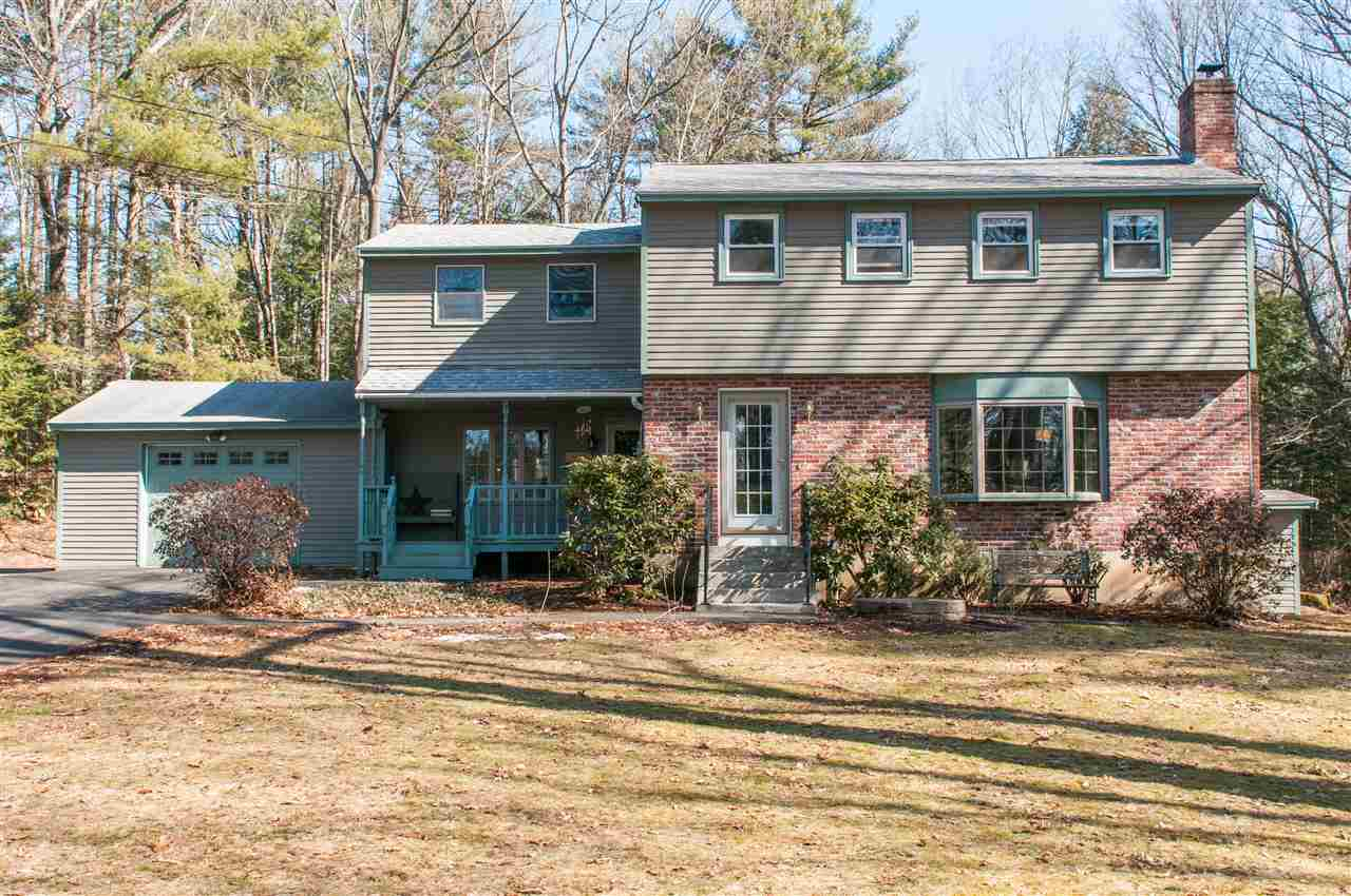 Fremont NHHome for sale $List Price is $325,000