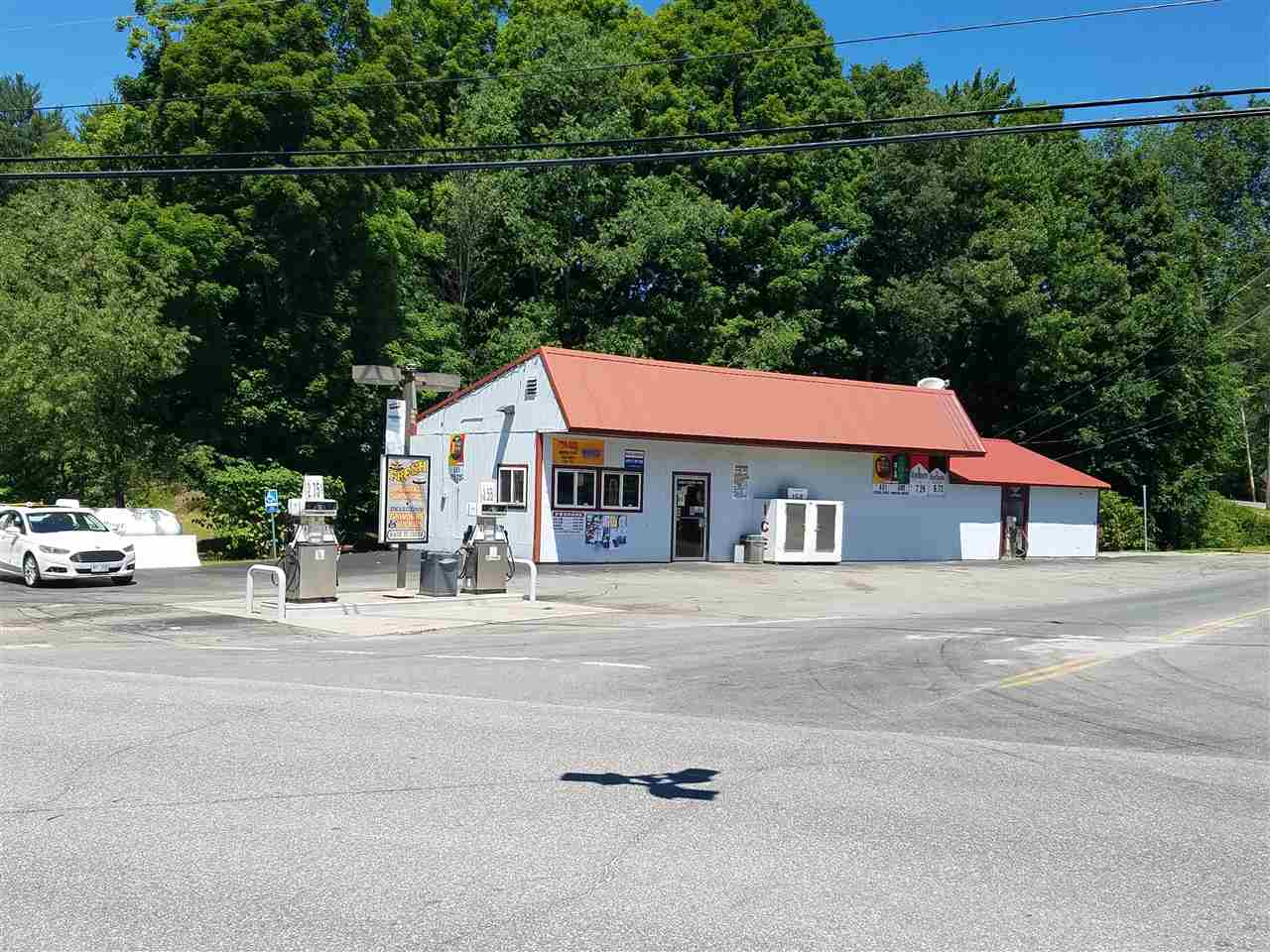 Goshen NH 03752 Commercial Property for sale $List Price is $549,000