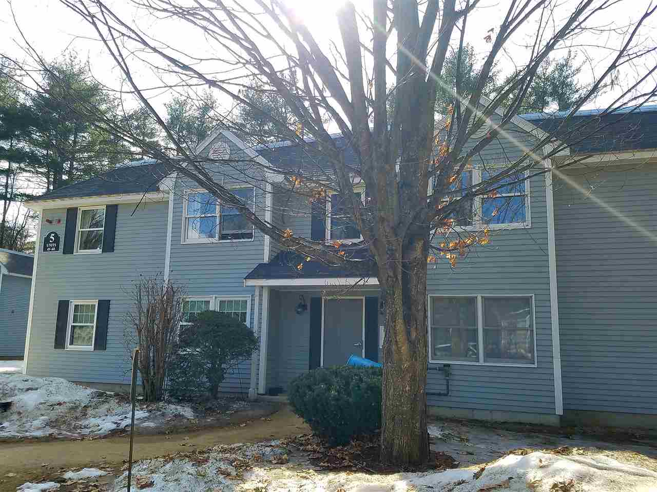 Concord NHCondo for sale $List Price is $99,900
