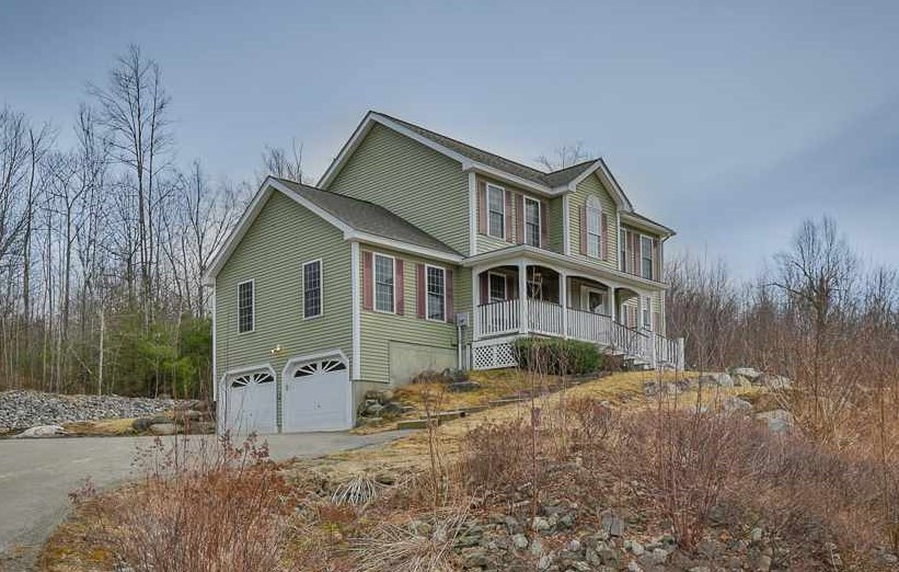 New Boston NHHome for sale $List Price is $389,000