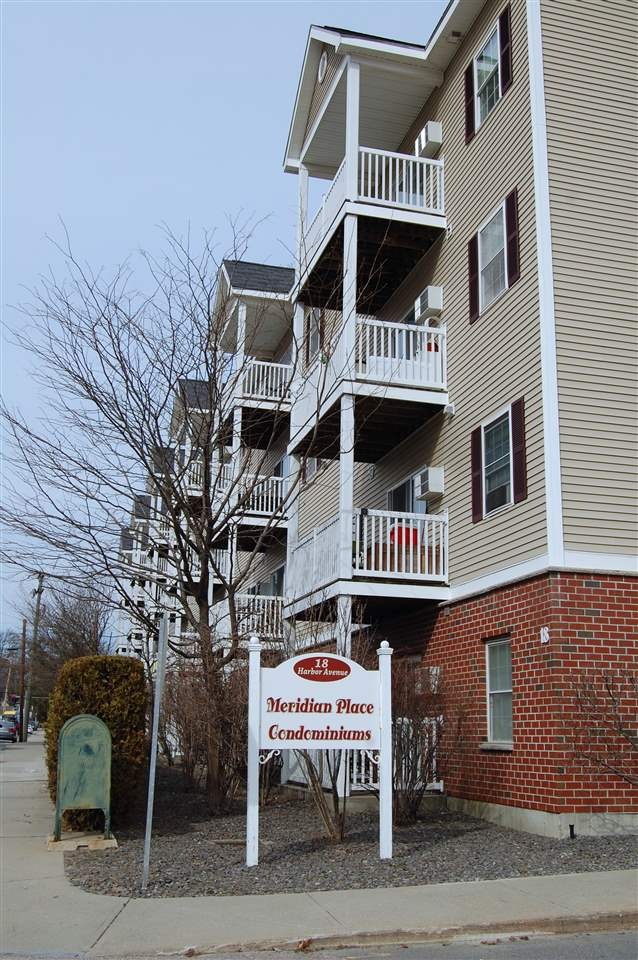 Nashua NH Condo for sale $List Price is $142,500