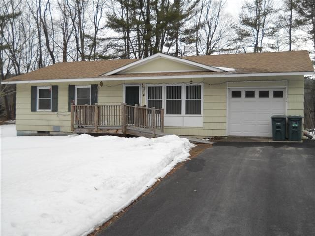 Springfield VT Home for sale $List Price is $124,900