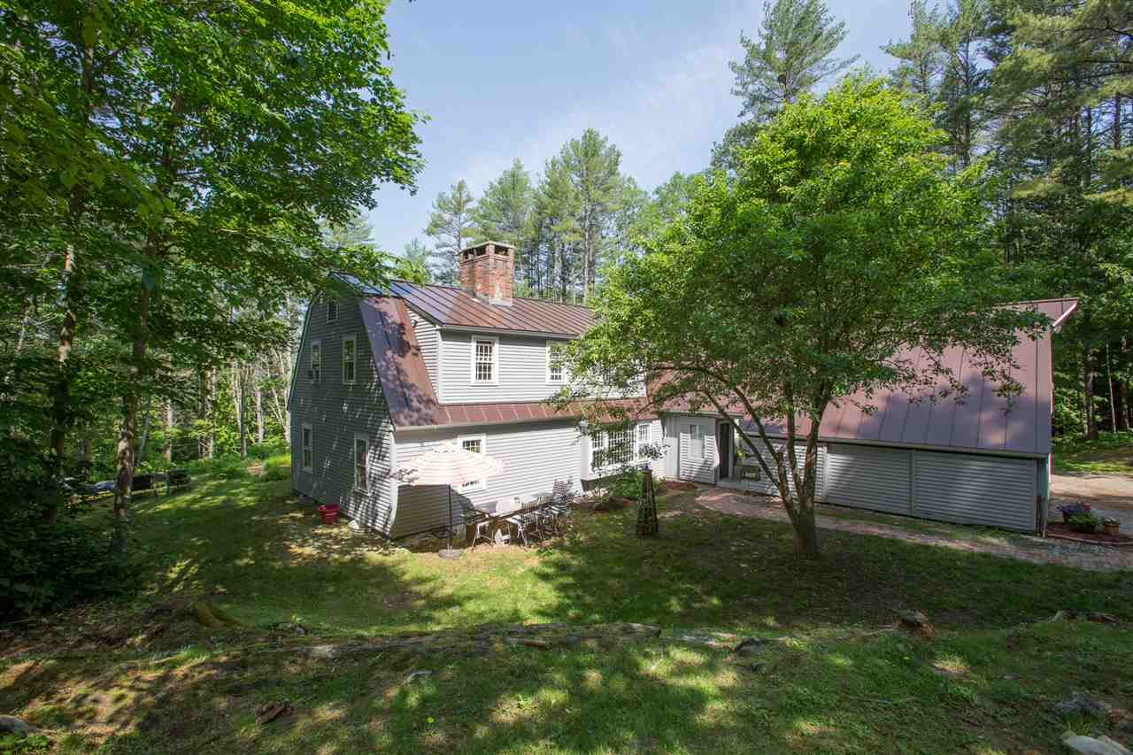 Norwich VT Home for sale $List Price is $589,000