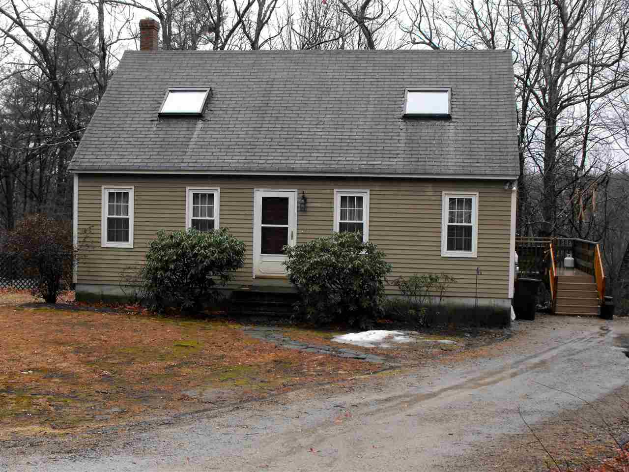 Auburn NH Home for sale $List Price is $294,900