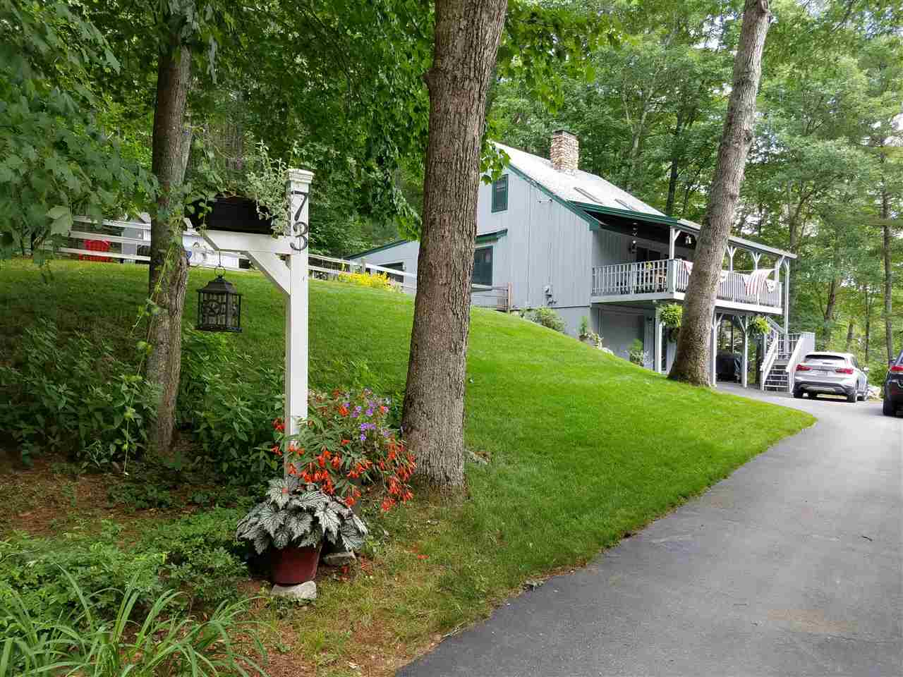 VILLAGE OF CENTER BARNSTEAD IN TOWN OF BARNSTEAD NH  Home for sale $289,900