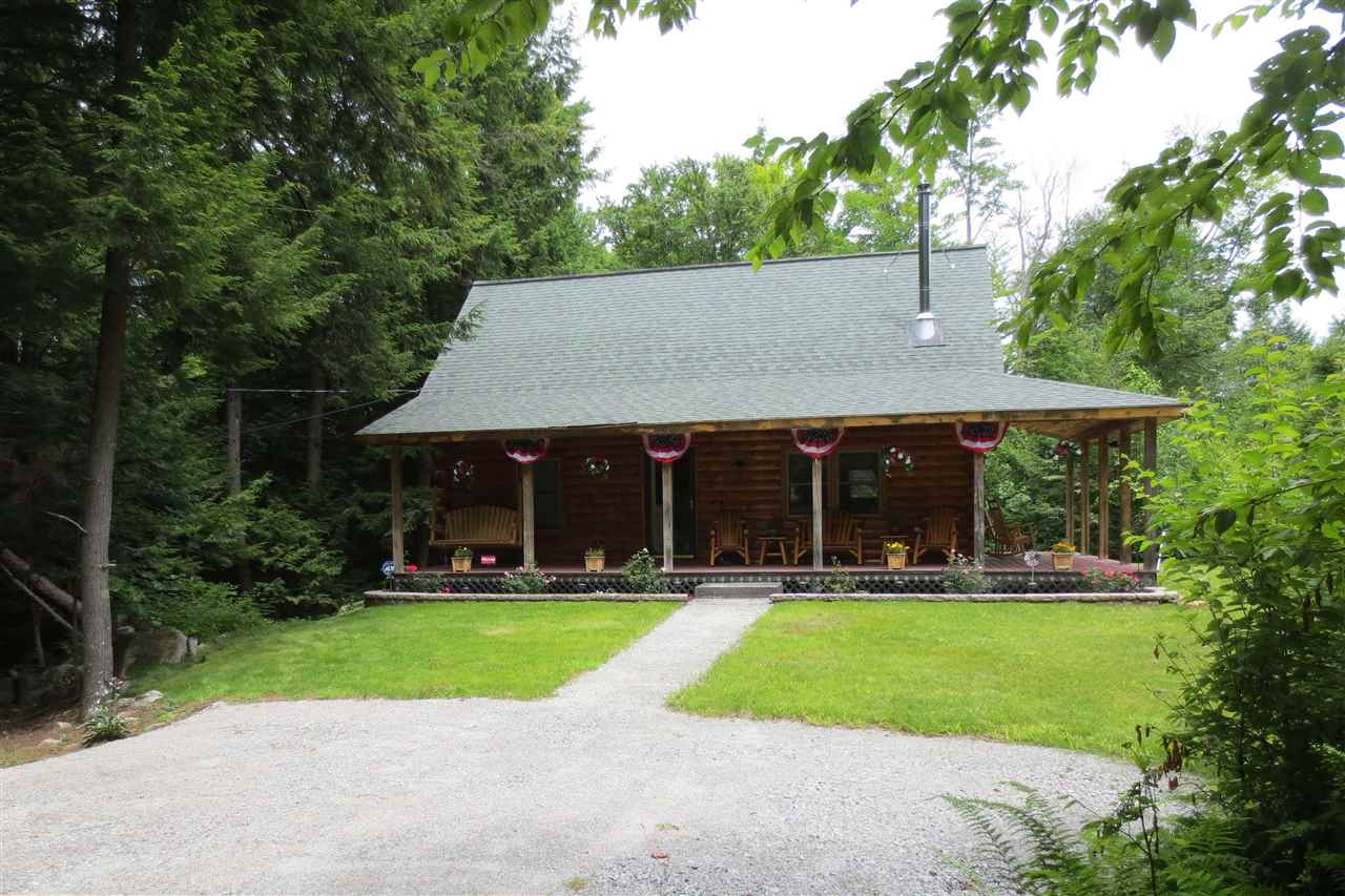 ALEXANDRIA NH Home for sale $212,000