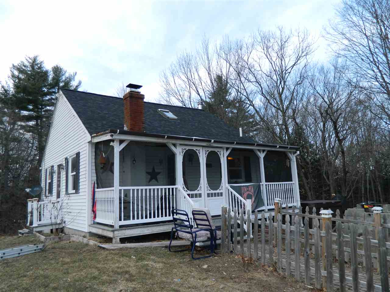 Weare NH Home for sale $List Price is $189,900