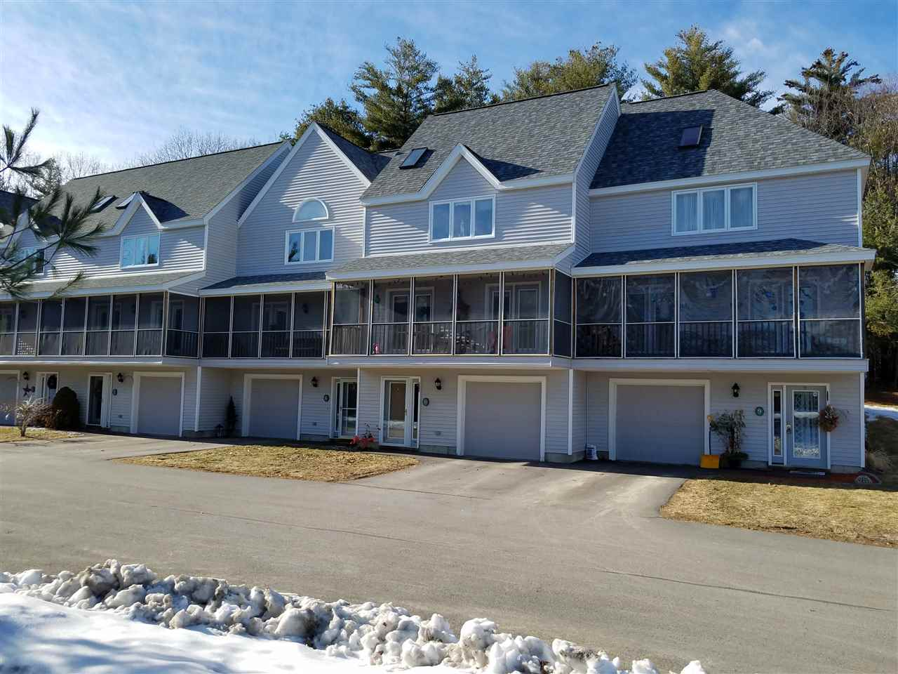 Weare NHCondo for sale $List Price is $169,900