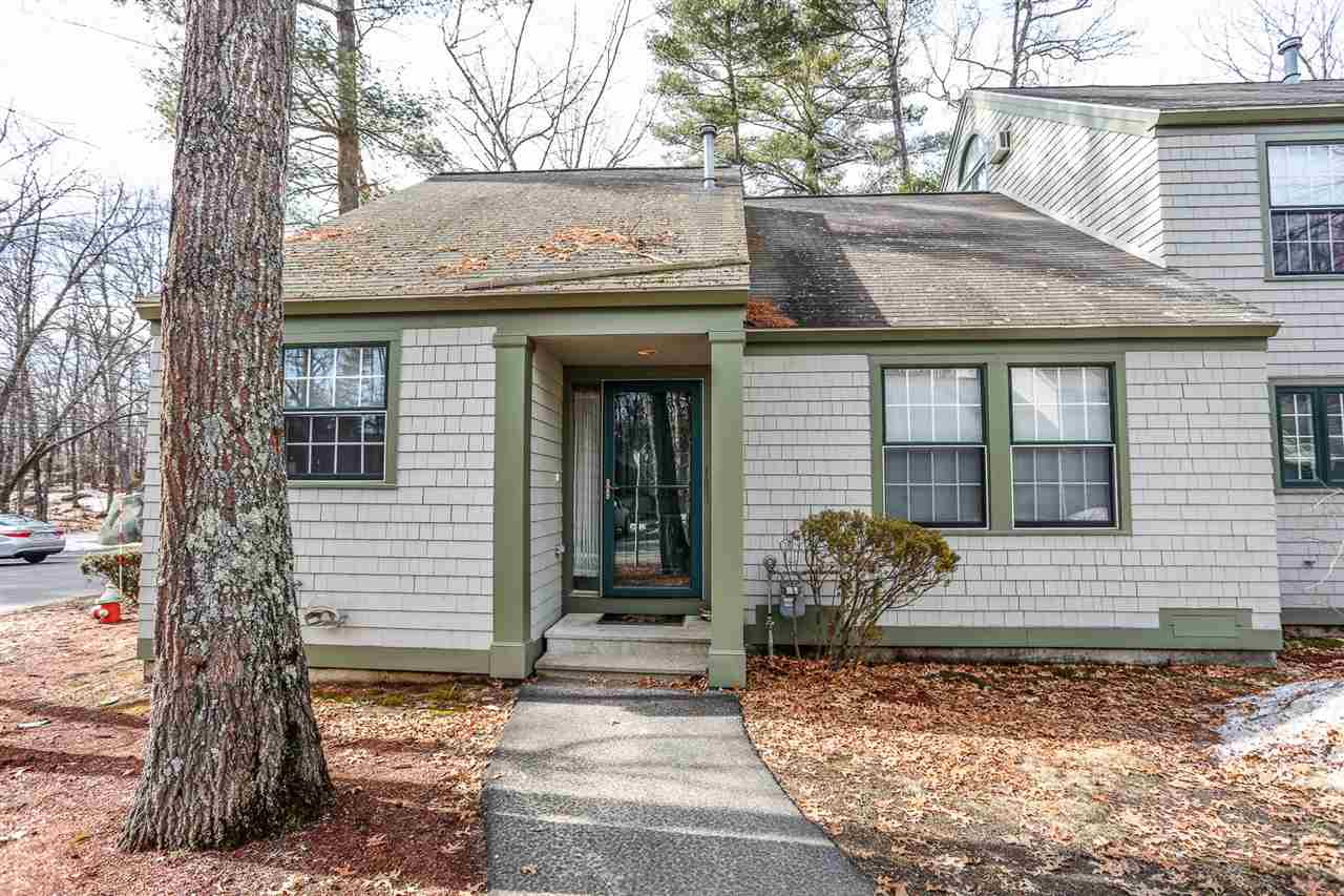 Hooksett NHCondo for sale $List Price is $179,900