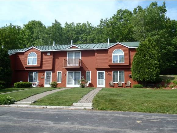 FREEDOM NH  Condo for sale $159,900