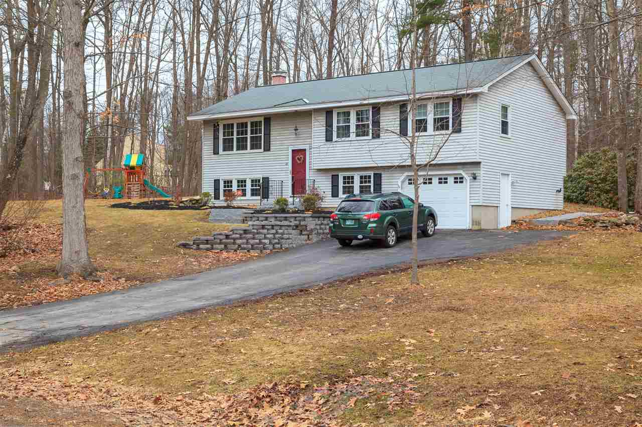 Londonderry NHHome for sale $List Price is $299,500