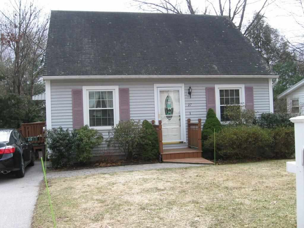 MANCHESTER NHHome for sale $$179,900 | $153 per sq.ft.