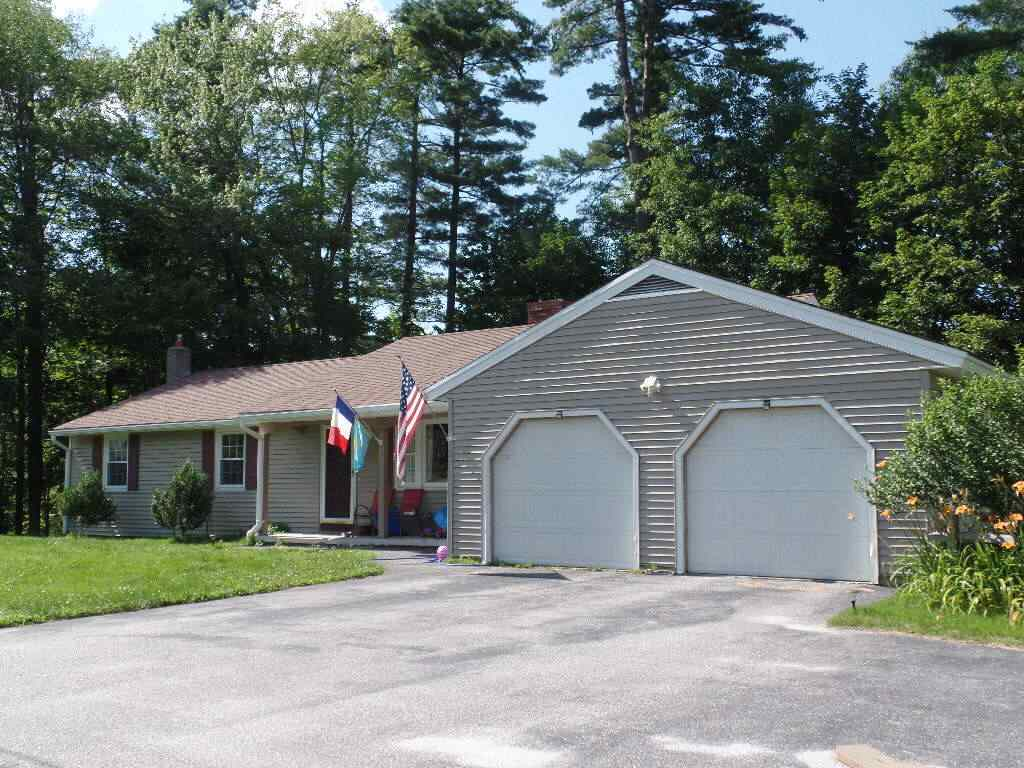 CLAREMONT NH Home for sale $$169,900 | $112 per sq.ft.
