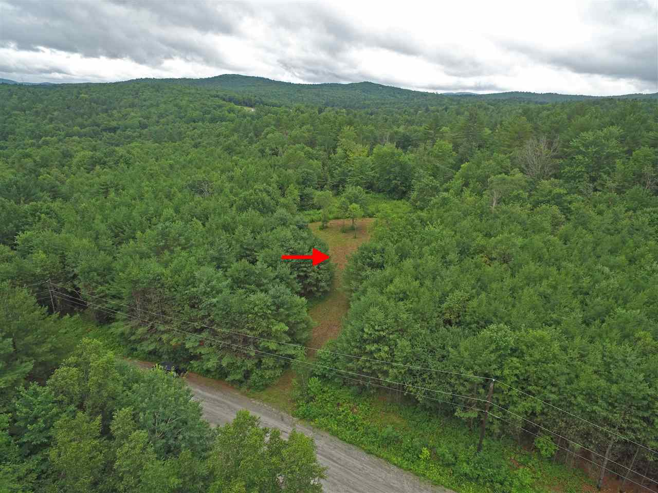 Unity NH 03773 Land for sale $List Price is $48,000