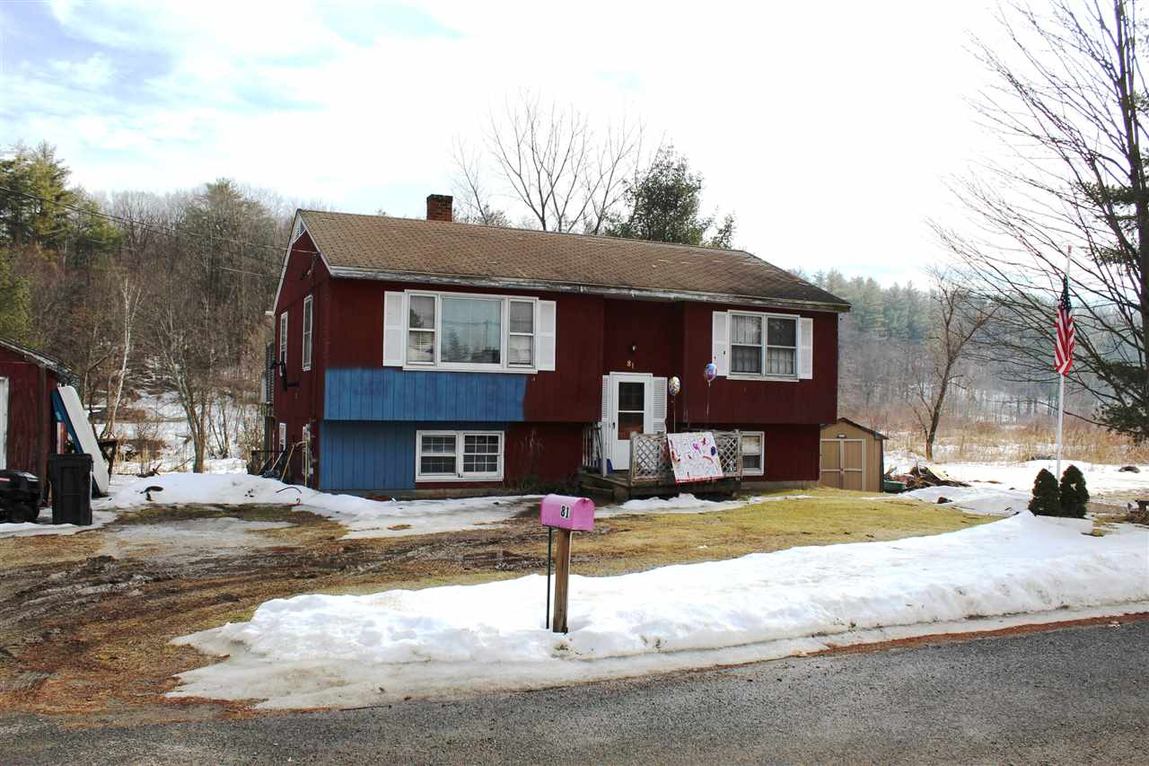 Charlestown NH 03603Home for sale $List Price is $40,000