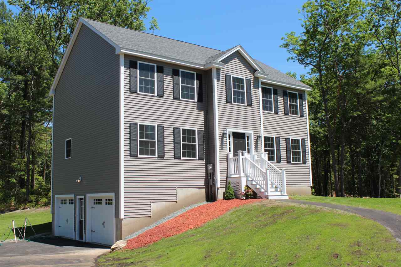 MANCHESTER NH Home for sale $$379,900 | $167 per sq.ft.