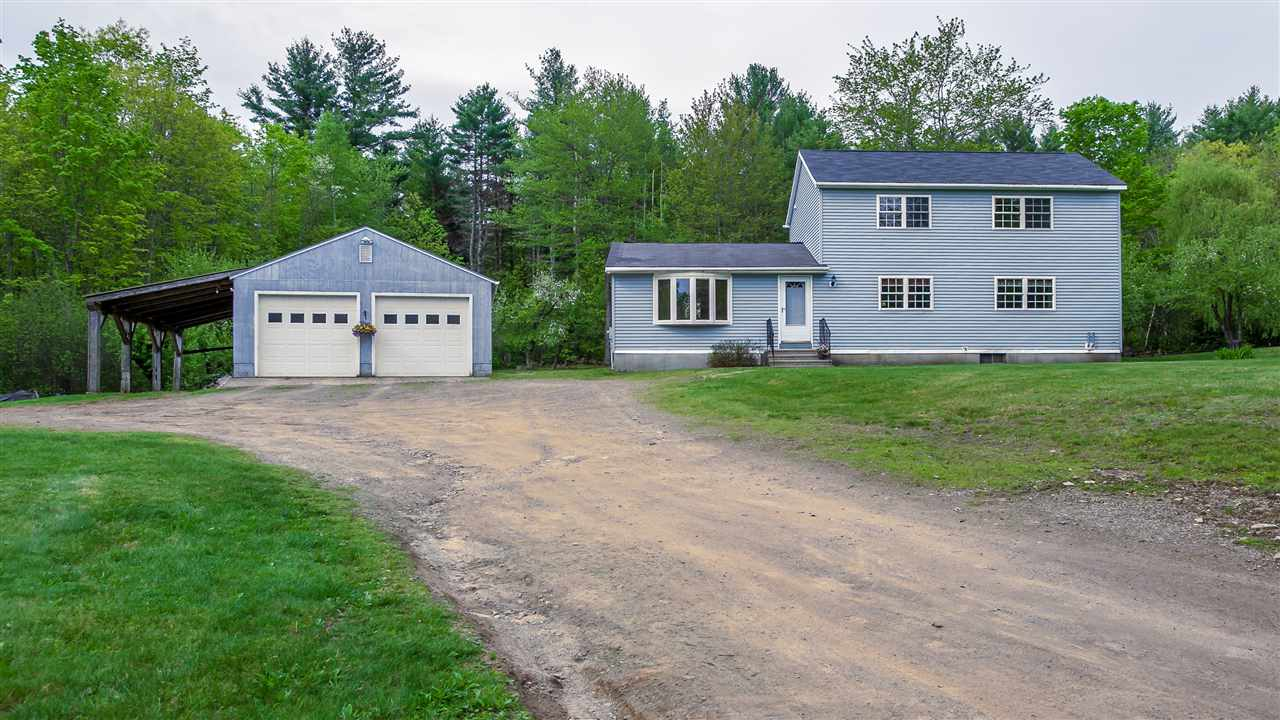 ALSTEAD NH Home for sale $$249,000 | $113 per sq.ft.