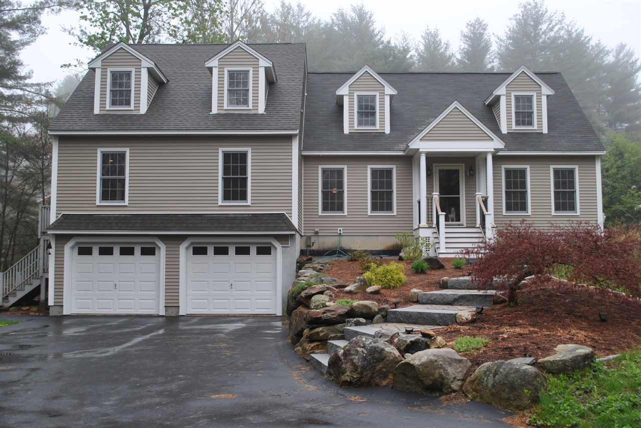 Merrimack NH Home for sale $List Price is $392,500